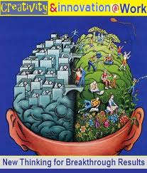 Inside the head of an innovative lawyer!Source: Google images